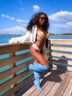 Melodie independent escorts