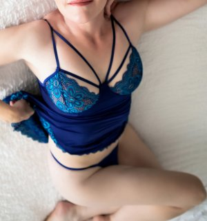 Ola incall escorts