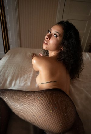 Morena escort girl in Allendale Michigan