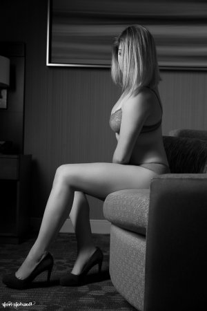 Hildegard escorts in Rockville Centre